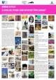Exhibit al Padiglione Italia della Biennale di Architettura 2012 con gruppo Gran Touristas